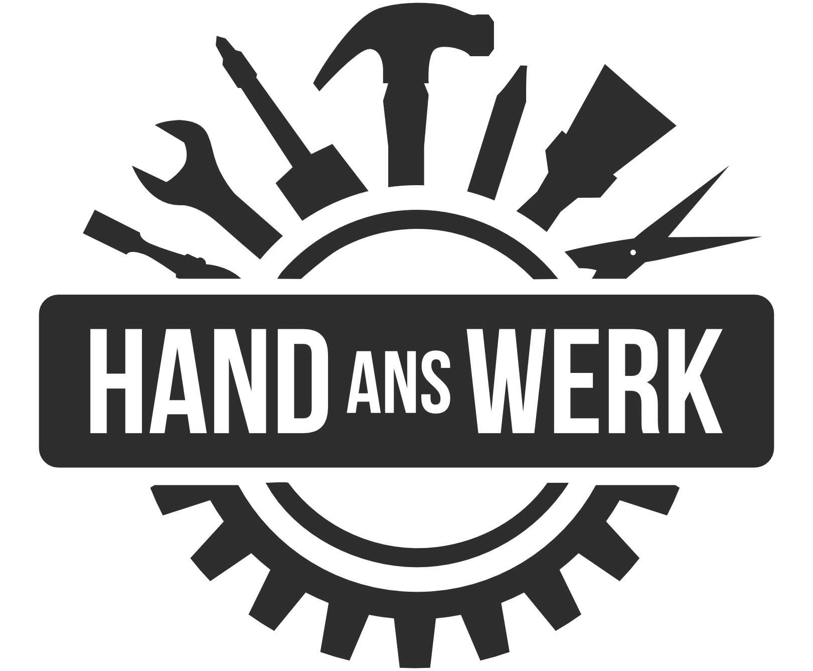 hand to work